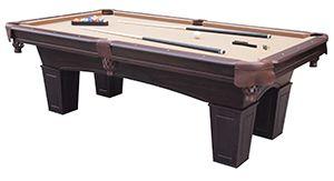 sacramento pool table movers